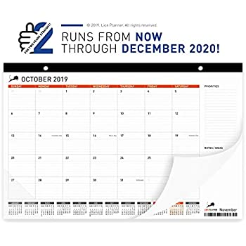 Amazon.com : 5-Year Calendar Planner - 2019-2023 Monthly ...