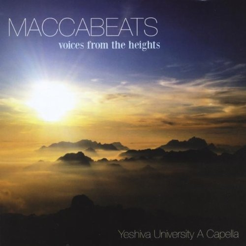 Bad day - maccabeats (acapella) sheet music for piano download.