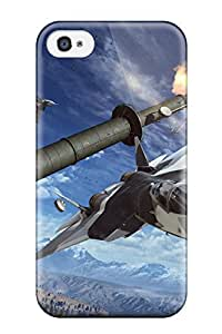 Hot New Battlefield 4 Case Cover For Iphone 4/4s With Perfect Design
