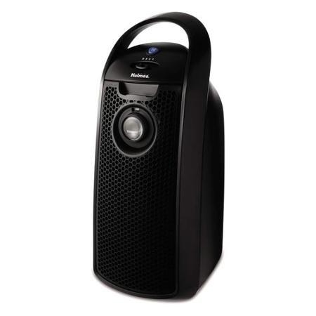 holmes air purifier mini tower - 7