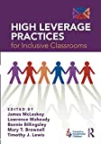 img - for High Leverage Practices for Inclusive Classrooms book / textbook / text book
