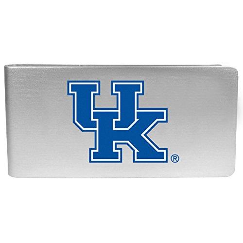 NCAA Kentucky Wildcats Logo Money Clip