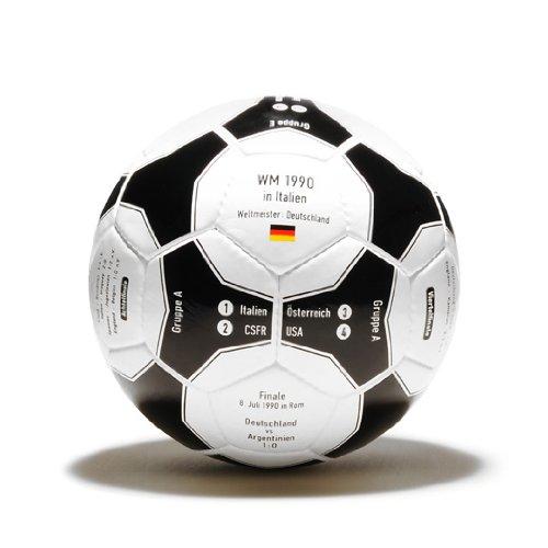 Wm Fussball 1990 Mit Aufdruck Amazon De Sport Freizeit