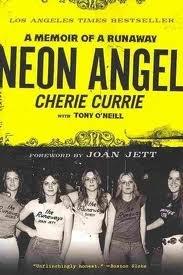 Neon Angel: A Memoir of a Runaway,Reprint edition