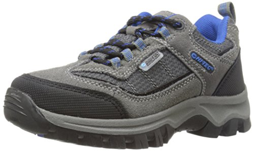 Junior Hiking Shoes - 9
