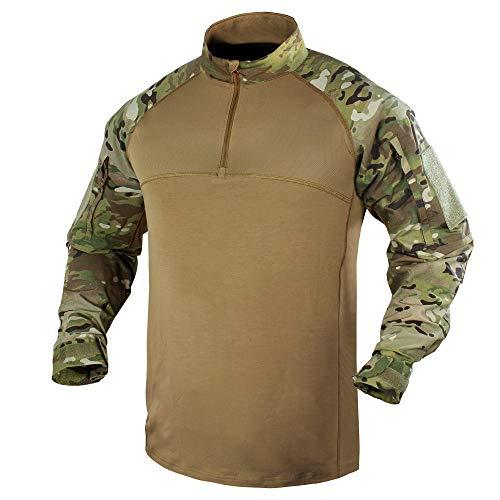 Condor Combat Shirt, MultiCam, Multicam,