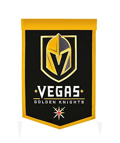 - Winning Streak NHL Las Vegas Golden Knights Traditions Banner