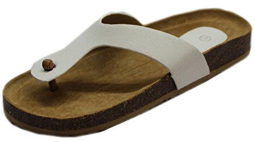 STEKOST - Sandalias de vestir para mujer