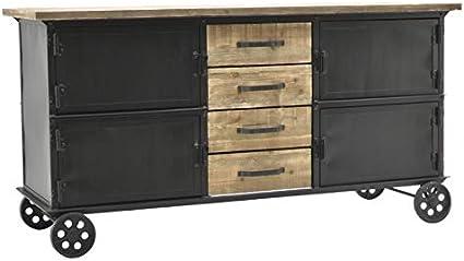 l originale deco meuble industriel