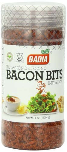 Bacon Bits Ingredients - 7