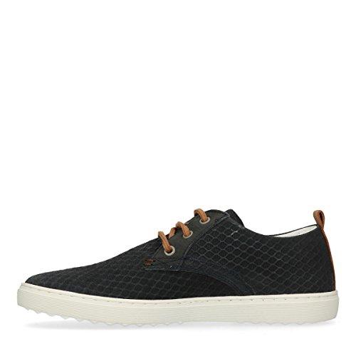 Sacha Herren Sneaker Low Blau