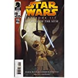 Star Wars Episode III: Revenge of the Sith #4