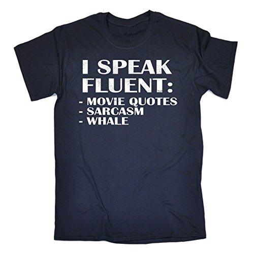 Slogans Speak 123t Pour Fluent I Homme Sg8Oq7xw