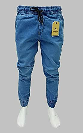 ST Avalanche Slim Fit Fashion Joggers Pant For Men