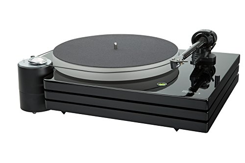 Price comparison product image Music Hall mmf-9.3 with project 9cc tonearm