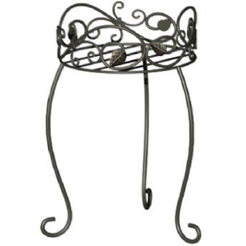 Panacea Plant Stand, 11.5-Inch