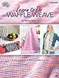 Learn to Do Waffle Weave, , 159012135X