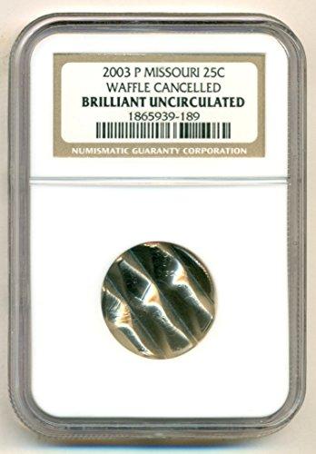 Quarter Error Coin - 4