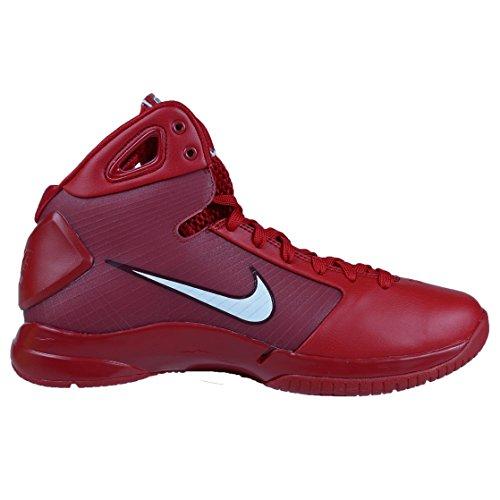... Nike Menns Hyperdunk 08 Basketball Sko Gym Rød ...