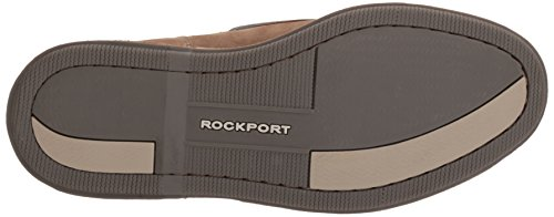 Chaussures Nbk homme bateau Rockport Perth Be Taupe 5BqUnFan