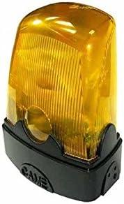 Came - Luz intermitente LED 120/230V AC para puertas automáticas CAME