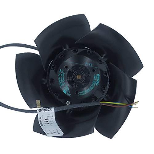 Original New ebm papst M2D068-CF Cooling Fan for Siemens Servo 1PH71 Series Motor