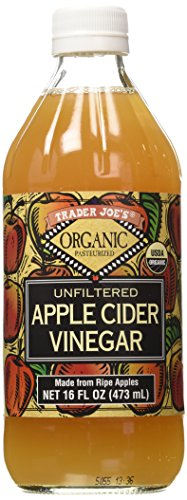 Apple cider vinegar prices