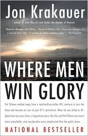 Where Men Win Glory Revised edition