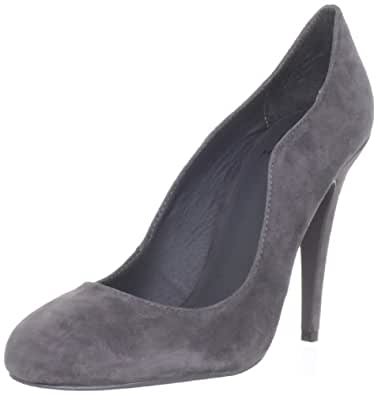 Kelsi Dagger Brooklyn Women's Lillian Pump, Grey, 6 M US