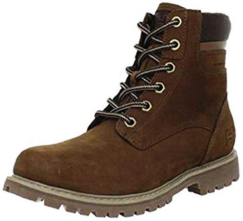 Helly Hansen Wyller Boot (Bushwacker/Dark Kakhi) size: UK 11.5 EUR 46.5 CM 30