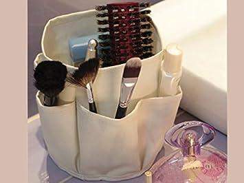 Bad Utensilienhalter Aufbewahrung Badezimmerkorb Kosmetik Organizer Box  Tasche
