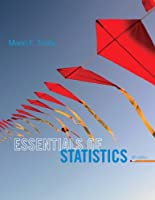 Essentials of Statistics, 5th Edition Front Cover
