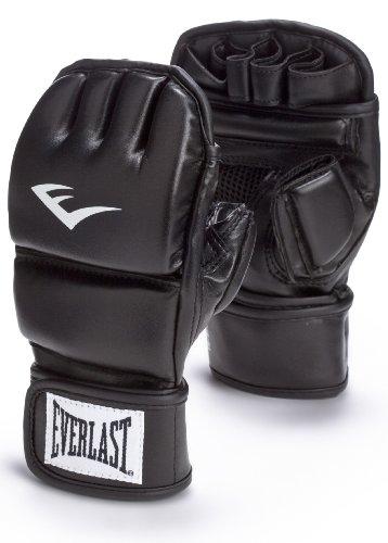 Everlast EverGel Wristwrap Heavy Bag Gloves – DiZiSports Store
