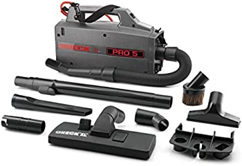 Oreck BB900DGR XL 30' Canister Vacuum