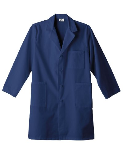 Colored Lab Jackets - 5
