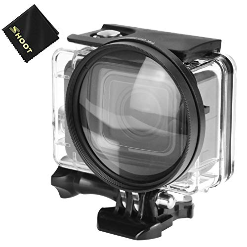 Top10 GoPro accessories for the best underwater footage