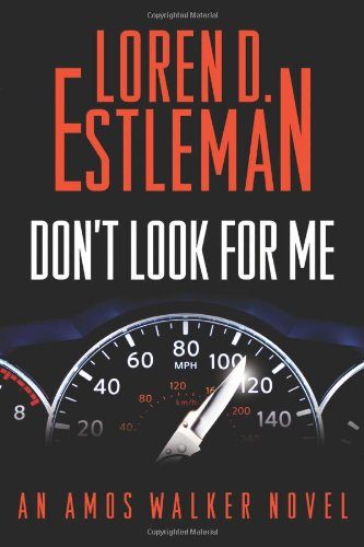 Don't Look for Me (Amos Walker) PDF Text fb2 book