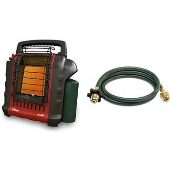 Amazon Com Mr Heater F232000 Mh9bx Buddy 4 000 9 000 Btu