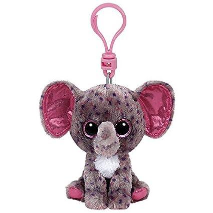 421c45e389b Amazon.com  Ty Beanie Baby - ty36617 - plush - beanie Boo  S Clip ...