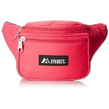 Everest Signature Waist Pack - Standard, Hot Pink, One Size