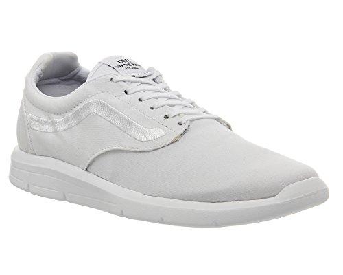 Vans Iso Unisex - Zapatillas Unisex adulto Blanco