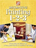img - for Decorative Painting 1-2-3 book / textbook / text book
