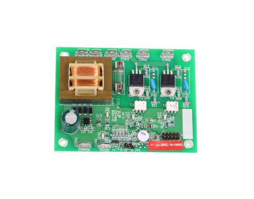 Fetco 108035 Water Level Control Board Assembly