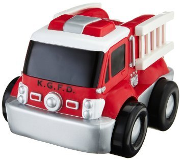 Kid Galaxy My 1st RC GoGo Fire Truck