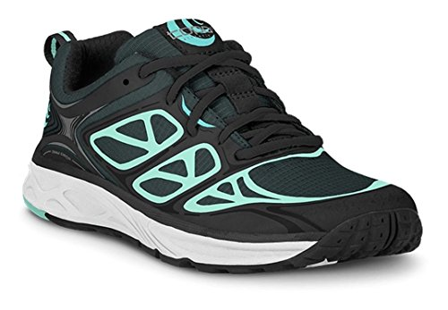 Topo Athletic Fli-Lyte Running Shoe - Women's Slate/Powder 6.5 by Topo Athletic