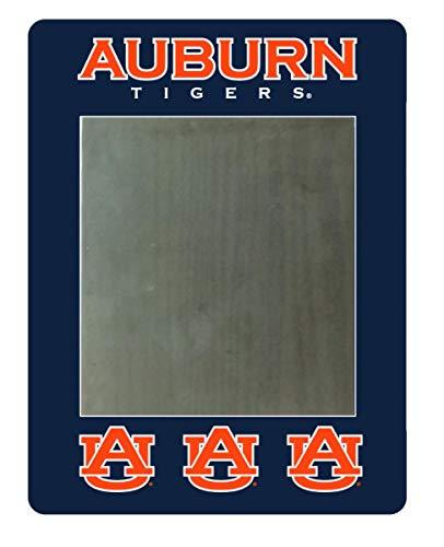 Auburn Tigers Magnetic Locker Mirror -