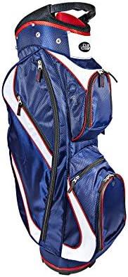Club Champ Deluxe Cart Golf Bag