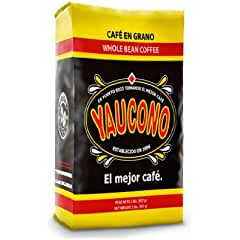 Cafe Yaucono Original Coffee Beans
