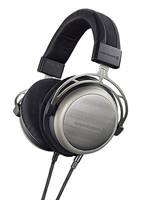 Beyerdynamic Audiophile A 2 Headphone Amplifier & T1 2nd Generation Tesla Stereo Headphone - Bundle