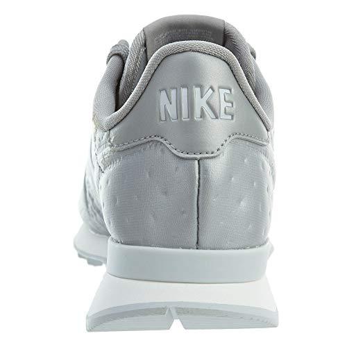 Silver Metallic 901 859544 001 Sneakers Nike Femme nwqXBSp